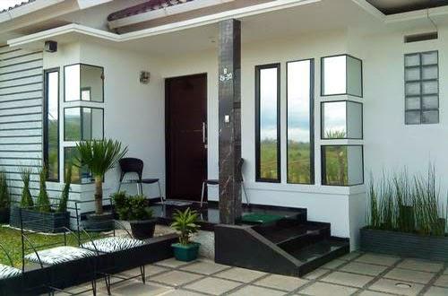 Teras Rumah Minimalis Type 36 Dekorasi Rumah Minimalis Terbaru